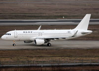 F-WWDU @ LFBO - C/n 6893 - To be B-8282 but for Qingdao Airlines - Newloong Air ntu - by Shunn311