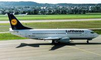 D-ABES @ LSZH - Lufthansa - by kenvidkid