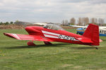 G-CEVC photo, click to enlarge