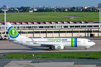 F-GZHC @ LFPO - Boeing 737-85H [29651] (Transavia France) Paris-Orly~F 13/06/2009 - by Ray Barber