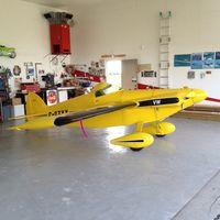 C-GZXY - Hangar CSD3 - by Daniel Huneault