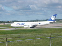 N450PA @ CVG - Polar 747-46NF - by Christian Maurer