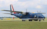 2301 @ KOSH - Airtech HC-144A - by Mark Pasqualino