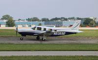 N53592 @ KOSH - Piper PA-32R-301T