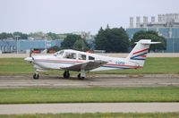 C-GPSE @ KOSH - Piper PA-28RT-201T - by Mark Pasqualino
