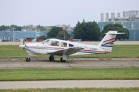 C-GPSE @ KOSH - Piper PA-28RT-201T - by Mark Pasqualino