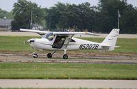 N5207B @ KOSH - Cessna 162