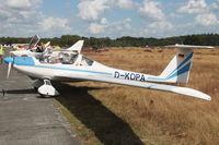 D-KOPA @ EBZR - Zoersel fly in. - by Raymond De Clercq