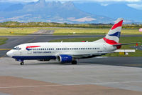 ZS-OKI @ FACT - Boeing 737-376 [23489] (Comair) Cape Town Int'l~ZS 17/09/2006 - by Ray Barber