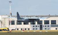 ZG998 @ EGCN - ZG998 departing DSA.