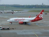D-ABBS @ EDDH - Air Berlin departure - by Jean Goubet-FRENCHSKY