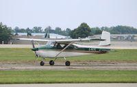 C-FKTC @ KOSH - Cessna 172 - by Mark Pasqualino
