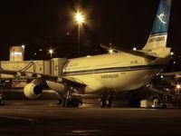 9K-ANB @ LFPG - KUWAIT Airways at CDG T1 - by Jean Goubet-FRENCHSKY