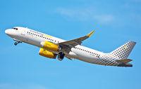 037477dd1c71d1 EC-MKO - A320 - Vueling