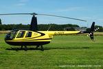 G-TGTT @ EGBR - at Breighton's Summer Fly-in - by Chris Hall