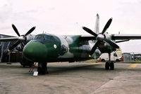1407 @ EGVA - Polish Air Force at RIAT. - by kenvidkid