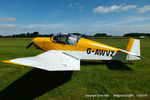 G-AWVZ @ EGBR - at Breighton's Summer Fly-in - by Chris Hall