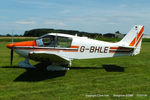 G-BHLE photo, click to enlarge