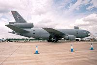 86-0033 @ EGVA - USAF at RIAT. - by kenvidkid