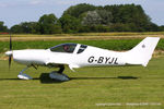G-BYJL photo, click to enlarge