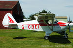 G-CBEI photo, click to enlarge