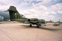 LJ-2 @ EGVA - Finnish Air Force at RIAT. - by kenvidkid