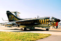 158825 @ EGVA - Portuguese Air Force at RIAT. - by kenvidkid