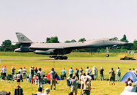 85-0061 @ EGVA - A little bounce on landing at RIAT. - by kenvidkid