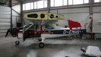 D-EMHS - Kadarkút Airfield, Hungary - by Attila Groszvald-Groszi