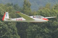 D-2938 @ EBZW - Take off. - by Raymond De Clercq