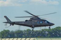 D-HHHH @ EDDR - Agusta A-109E Power, - by Jerzy Maciaszek