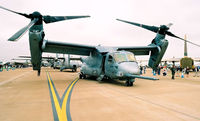 166480 @ EGVA - US Marines on static display at RIAT. - by kenvidkid