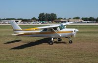 C-GPOO @ KOSH - Cessna 152 - by Mark Pasqualino