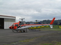 ZK-IJO @ NZAR - at ardmore - by magnaman