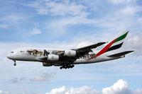 A6-EOM @ EKCH - A6-EOM landing rw 22L - by Erik Oxtorp
