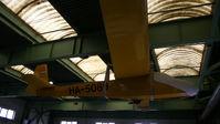 HA-5089 @ LHKV - Kaposújlak Airport, Hungary - by Attila Groszvald-Groszi