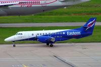 G-MAJV @ EGBB - BAe Jetstream 41 [41074] (Eastern Airways) Birmingham Int'l~G 03/10/2006 - by Ray Barber