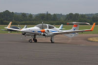 F-HCTB @ LFQG - Parked - by Romain Roux