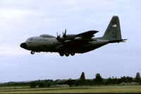 69-5833 @ EGVA - US Air Force arriving at RIAT. - by kenvidkid