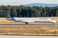 D-ACNF @ EDDF - Canadair CL-600-2D24 Regional Jet CRJ-900ER - by Jerzy Maciaszek