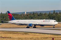 N831MH @ EDDF - Boeing 767-432ER - by Jerzy Maciaszek