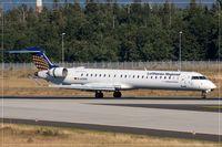 D-ACNA @ EDDF - Canadair CL-600-2D24 Regional Jet CRJ-900ER - by Jerzy Maciaszek