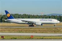 D-ALFB @ EDDF - Boeing 777-FBT - by Jerzy Maciaszek