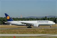 D-ALFA @ EDDF - Boeing 777-FBT - by Jerzy Maciaszek