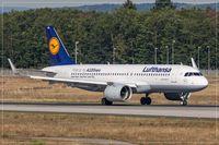 D-AINA @ EDDF - Airbus A320-271NEO, - by Jerzy Maciaszek