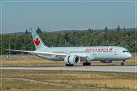 C-FGFZ @ EDDF - Boeing 787-9 - by Jerzy Maciaszek