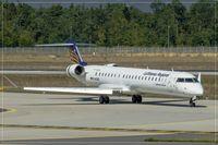D-ACNC @ EDDF - Canadair CL-600-2D24 Regional Jet CRJ-900 - by Jerzy Maciaszek