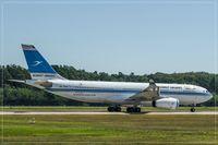 9K-APE @ EDDF - Airbus A330-243, - by Jerzy Maciaszek
