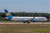 D-ABOG @ EDDF - Boeing 757-330 - by Jerzy Maciaszek