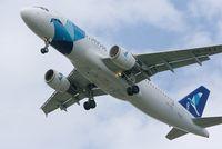 CS-TKJ @ LFPO - Airbus A320-232, Short approach rwy 26, Paris Orly Airport (LFPO-ORY) - by Yves-Q